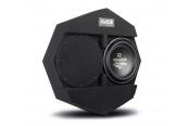 Car-Hifi Subwoofer Gehäuse Audio System Subframe R 10 Flat, Audio System H 330.1 im Test , Bild 1