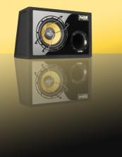 Car-Hifi Subwoofer Gehäuse Audio System X 10 BR im Test, Bild 1