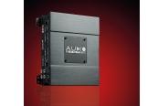 Car-HiFi Endstufe 2-Kanal Audio System X-150.2 D im Test, Bild 1