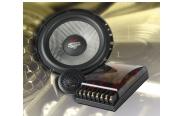 Car-HiFi-Lautsprecher 16cm Audio System X 165 Evo im Test, Bild 1