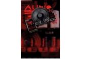 In-Car-Lautsprecher 16cm Audio System X 165 Flat Evo2, Audio System R 165 Flat Evo2 im Test , Bild 1