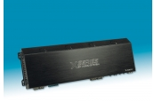Car-HiFi Endstufe 2-Kanal Audio System X-330.2 im Test, Bild 1