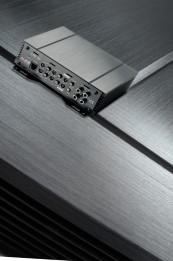 Car-HiFi Endstufe 4-Kanal Audio System X 75.4 D im Test, Bild 1