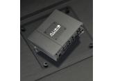 Car-HiFi Endstufe 4-Kanal Audio System X-80.4 D im Test, Bild 1