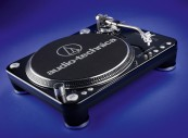 Plattenspieler USB Audio-Technica AT-LP1240USB im Test, Bild 1