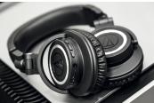 Kopfhörer Hifi Audio-Technica ATH-M50xBT im Test, Bild 1