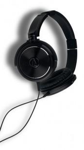 Kopfhörer Hifi Audio-Technica ATH-WS99 im Test, Bild 1