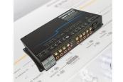 Soundprozessoren Audiocontrol DM-810 im Test, Bild 1