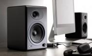 Aktivlautsprecher Audioengine A5+ im Test, Bild 1
