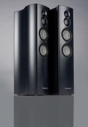 Lautsprecher Stereo Audiograde Ardora aktiv im Test, Bild 1