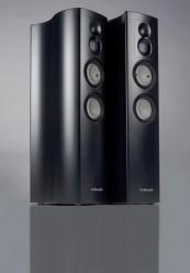 Lautsprecher Stereo Audiograde Ardora im Test, Bild 1
