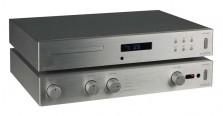 Vollverstärker Audiolab 8200A, Audiolab 8200CD im Test , Bild 1