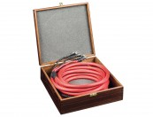 Lautsprecherkabel Audiomica Celes Excellence Bi Wire im Test, Bild 1