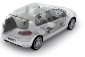 Car-Hifi sonstiges Audison APSP G6, Audison APBX G6 im Test , Bild 1
