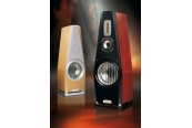 Lautsprecher Stereo Aurum Vulkan VII im Test, Bild 1