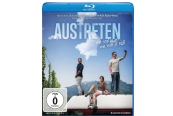 Blu-ray Film Austreten (Eurovideo) im Test, Bild 1