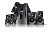 Lautsprecher Surround Auvisio Home Theater Sound System ZX1519 im Test, Bild 1