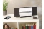Stereoanlagen Auvisio MSX-600 HiFi-Stereoanlage im Test, Bild 1