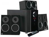 Lautsprecher Surround Auvisio PX1403 im Test, Bild 1