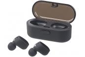 Kopfhörer InEar Auvisio True Wireless im Test, Bild 1