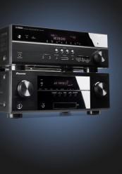 AV-Receiver: AV-Receiver von Pioneer und Yamaha ab 350 Euro, Bild 1