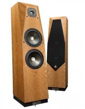 Lautsprecher Stereo Avalon Idea im Test, Bild 1