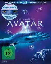 Blu-ray Film Avatar – Ext. Coll. Edition (Fox) im Test, Bild 1