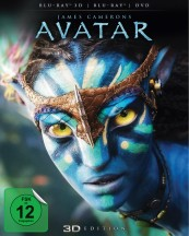 Blu-ray Film Avatar (Fox) im Test, Bild 1