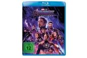 Blu-ray Film Avengers: Endgame (Marvel) im Test, Bild 1