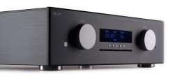 CD-Receiver AVM Evolution C9 im Test, Bild 1
