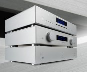 CD-Player AVM Evolution CD3.2, AVM Evolution A3.2, AVM Evolution SA3.2 im Test , Bild 1