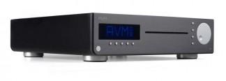 CD-Receiver AVM Inspiration C8 im Test, Bild 1