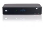 Sat Receiver ohne Festplatte AX 4K-BOX HD60 im Test, Bild 1