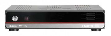 Sat Receiver ohne Festplatte Axxaro Coolstream Zee im Test, Bild 1