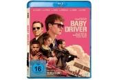 Blu-ray Film Baby Driver (Sony) im Test, Bild 1