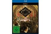 Blu-ray Film Babylon Berlin S1 (Universum) im Test, Bild 1