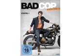 Blu-ray Film Bad Cop S1 (Universum) im Test, Bild 1
