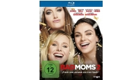 Blu-ray Film Bad Moms 2 (Tobis) im Test, Bild 1