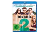 Blu-ray Film Bad Neighbors 2 (Universal) im Test, Bild 1