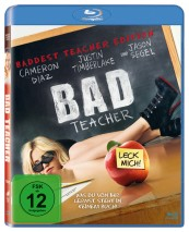 Blu-ray Film Bad Teacher (Sony Pictures) im Test, Bild 1