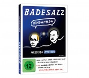 DVD Film Badesalz – Bindannda (Sony Music) im Test, Bild 1