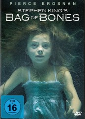 DVD Film Bag of Bones (Sony Pictures) im Test, Bild 1