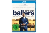 Blu-ray Film Ballers S3 (Warner Bros.) im Test, Bild 1