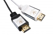 HDMI Kabel Banana Gold Travel Line im Test, Bild 1