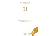 CD Barbara Höfling, Gráinne Dunne – Katzenberger Music Productions 01 (Katzenberger Music Productions) im Test, Bild 1
