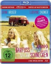 Blu-ray Film Barfuß auf Nacktschnecken (AL!VE) im Test, Bild 1