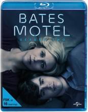 Blu-ray Film Bates Motel S2 (Universal) im Test, Bild 1