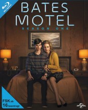 Blu-ray Film Bates Motel Season 1 (Universal) im Test, Bild 1