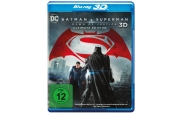 Blu-ray Film Batman v Superman 3D (Warner Bros.) im Test, Bild 1
