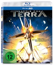 Blu-ray Film Battle for Terra 3D-Blu-ray (Sony Pictures) im Test, Bild 1